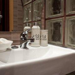Отель Hostal Abel Victoriano Испания, Мадрид - 1 отзыв об отеле, цены и фото номеров - забронировать отель Hostal Abel Victoriano онлайн ванная