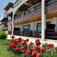 Отель White Lagoon Болгария, Балчик - отзывы, цены и фото номеров - забронировать отель White Lagoon онлайн фото 4