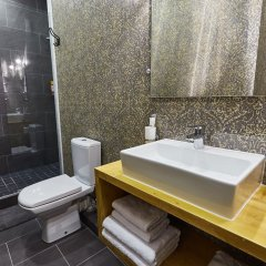 Гостиница Калейдоскоп на Итальянской ванная фото 2