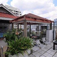 Отель Royal Asia Lodge Hotel Bangkok Таиланд, Бангкок - 2 отзыва об отеле, цены и фото номеров - забронировать отель Royal Asia Lodge Hotel Bangkok онлайн фото 4