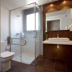 Отель 08028 Apartments Испания, Барселона - отзывы, цены и фото номеров - забронировать отель 08028 Apartments онлайн ванная фото 2