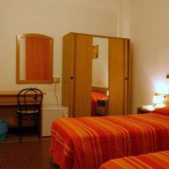 Hotel Major Genova комната для гостей фото 5
