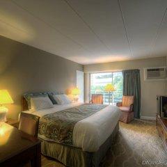 Отель Americana Hotel США, Арлингтон - отзывы, цены и фото номеров - забронировать отель Americana Hotel онлайн комната для гостей фото 3