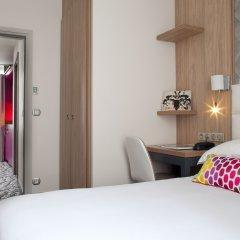 Отель Serotel Suites Франция, Париж - отзывы, цены и фото номеров - забронировать отель Serotel Suites онлайн комната для гостей фото 2
