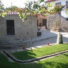 Отель Casas da Quinta da Cancela с домашними животными