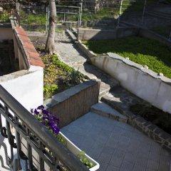 Отель Ulpia House Болгария, Пловдив - отзывы, цены и фото номеров - забронировать отель Ulpia House онлайн балкон