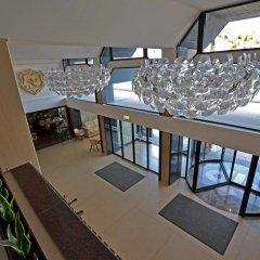 Qawra Palace Hotel балкон