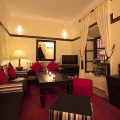 Отель Riad Dar Alfarah Марокко, Марракеш - отзывы, цены и фото номеров - забронировать отель Riad Dar Alfarah онлайн комната для гостей фото 5