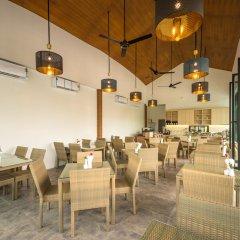 Отель Chermantra Aonang Resort and Pool Suite питание фото 2