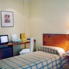 Отель Cityexpress Covadonga Испания, Овьедо - отзывы, цены и фото номеров - забронировать отель Cityexpress Covadonga онлайн удобства в номере