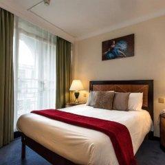 The Britannia Hotel Birmingham Бирмингем комната для гостей фото 2