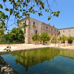Отель Pousada Mosteiro de Amares фото 12