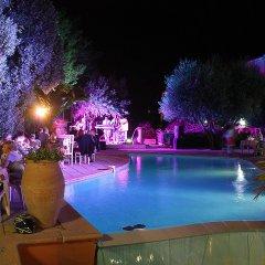 Отель Athénopolis бассейн фото 2