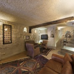 Anatolian Houses Турция, Гёреме - 1 отзыв об отеле, цены и фото номеров - забронировать отель Anatolian Houses онлайн комната для гостей