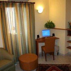 Отель d'Orleans Италия, Палермо - отзывы, цены и фото номеров - забронировать отель d'Orleans онлайн удобства в номере фото 2