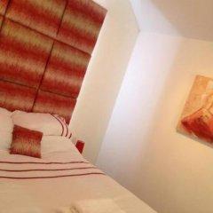 Отель Canal Cottages комната для гостей фото 4