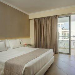 Отель Lindos Village Resort & Spa комната для гостей фото 11