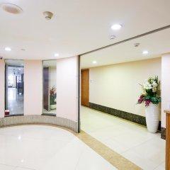 Отель Nanfang Dasha Hotel Китай, Гуанчжоу - 1 отзыв об отеле, цены и фото номеров - забронировать отель Nanfang Dasha Hotel онлайн интерьер отеля
