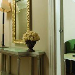 Grand Hotel De La Minerve удобства в номере