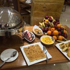 Отель Sharah Mountains Hotel Иордания, Вади-Муса - отзывы, цены и фото номеров - забронировать отель Sharah Mountains Hotel онлайн питание