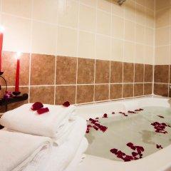 Отель Silver Resortel спа