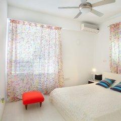 Отель Architects Villas комната для гостей