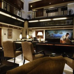Отель InterContinental Bali Resort интерьер отеля