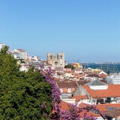 Отель Dear Lisbon Palace Chiado Лиссабон пляж фото 2