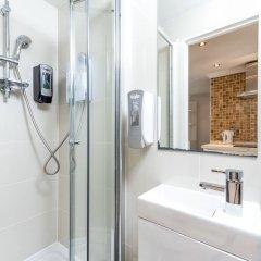 Отель The Dome Kings Cross Великобритания, Лондон - отзывы, цены и фото номеров - забронировать отель The Dome Kings Cross онлайн ванная фото 2