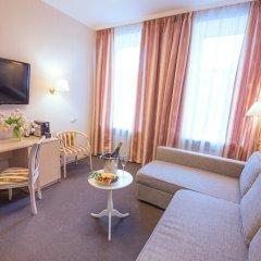 Гостиница Бристоль 3* Стандартный номер с двуспальной кроватью фото 18