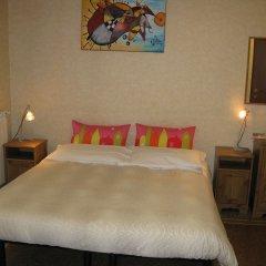Отель Chez Liviana комната для гостей фото 3