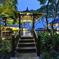 Отель Supatra Hua Hin Resort пляж фото 2