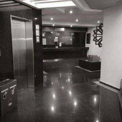 Отель Tacubaya & Autosuites Мексика, Мехико - отзывы, цены и фото номеров - забронировать отель Tacubaya & Autosuites онлайн интерьер отеля фото 2