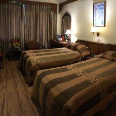 Отель Nirvana Garden Hotel Непал, Катманду - отзывы, цены и фото номеров - забронировать отель Nirvana Garden Hotel онлайн сейф в номере