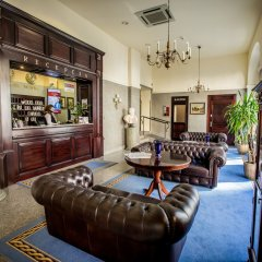Hotel Diament Plaza Gliwice интерьер отеля фото 3