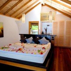 Отель Kuredu Island Resort сауна
