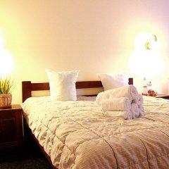 Гостиница ZimaSnow Ski & Spa Club комната для гостей