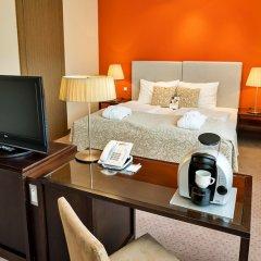 Austria Trend Hotel Savoyen Vienna 4* Стандартный номер с различными типами кроватей фото 29