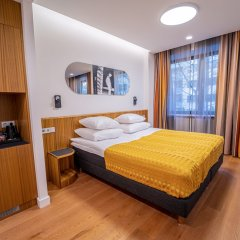 Отель Hestia Hotel Kentmanni Эстония, Таллин - отзывы, цены и фото номеров - забронировать отель Hestia Hotel Kentmanni онлайн комната для гостей фото 2
