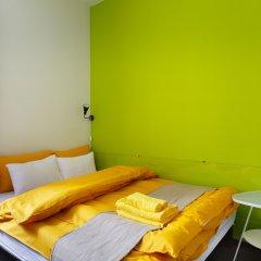 Гостиница Станция М19 (СПБ) комната для гостей фото 4