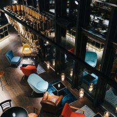 Ruby Lilly Hotel Munich Мюнхен развлечения