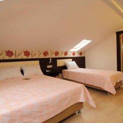 Patulya Hotel комната для гостей фото 5