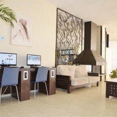 Azuline Hotel Pacific интерьер отеля фото 2