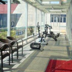 It World Hotel фитнесс-зал фото 3