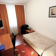Hotel Srbija комната для гостей