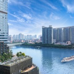 Апартаменты Yimi MIX International Apartment Beijing Road Branch фото 3