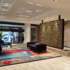 Отель Metropolitan Hotel Vancouver Канада, Ванкувер - отзывы, цены и фото номеров - забронировать отель Metropolitan Hotel Vancouver онлайн фитнесс-зал фото 3