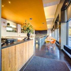 Отель Apex Grassmarket Эдинбург интерьер отеля