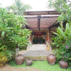 Отель Vinh Hung Riverside Resort & Spa фото 11