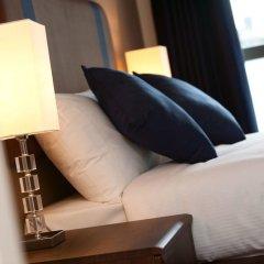 Отель The Spires Glasgow Великобритания, Глазго - отзывы, цены и фото номеров - забронировать отель The Spires Glasgow онлайн